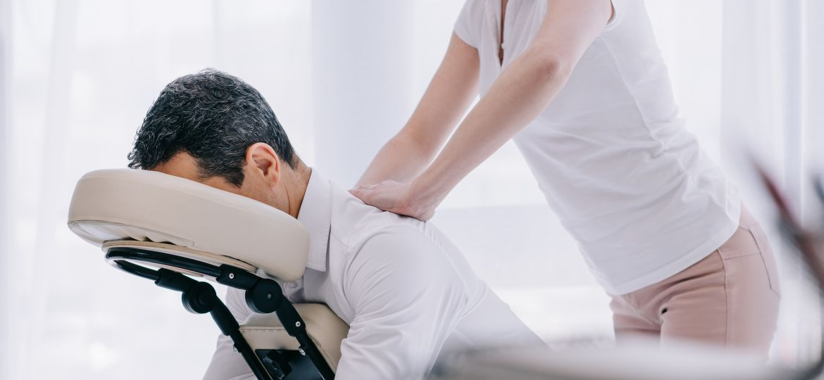 massage at events