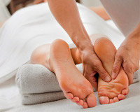 Reflexology at Events