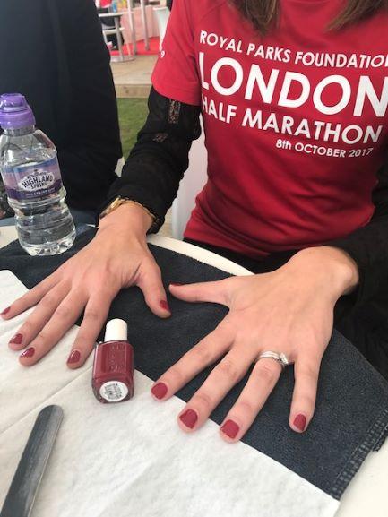 London Half Marathon