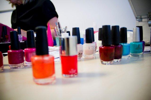 Events manicure